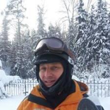 Профиль пользователя Вячеслав
