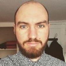 Theophile - Uživatelský profil