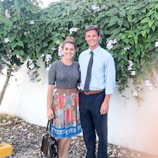 Erik & Theresa Kullanıcı Profili
