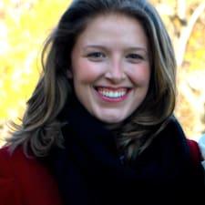 Profil Pengguna Gwendolyn