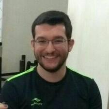Fabio Alexandre De felhasználói profilja