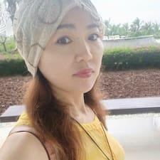 艳秋 felhasználói profilja