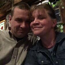 Peter & Gina