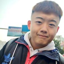 玺霖 User Profile
