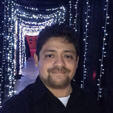 Freddy Alberto felhasználói profilja