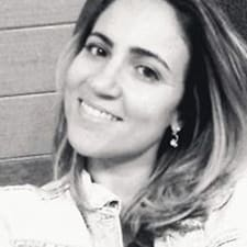 Gabriela Brugerprofil