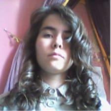 Profil Pengguna Aaricia