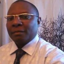 Mobolaji Olugbenga User Profile