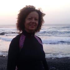 María Nieves User Profile