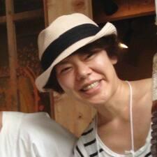 Профиль пользователя Yukiko