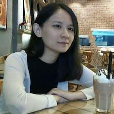 Profil Pengguna Chong