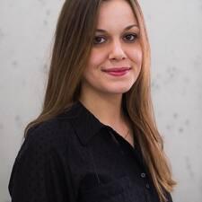 Jana-Marie Brugerprofil
