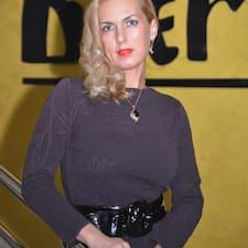 Mariya Brugerprofil