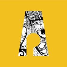 Art - Profil Użytkownika