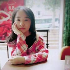 渝颜 - Uživatelský profil
