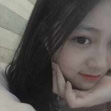 Profil utilisateur de 诗雨