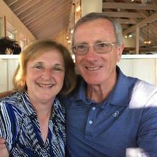 Peter & Maureen User Profile