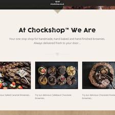 Chockshop User Profile