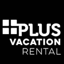 Plus Vacation Rental è un Superhost.