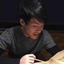 Nutzerprofil von 姜波