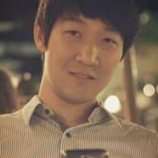 Профиль пользователя Sanghyeon