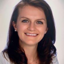 Maggie User Profile