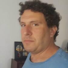 Yoav felhasználói profilja