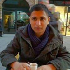 Abdulkhaleq Brukerprofil