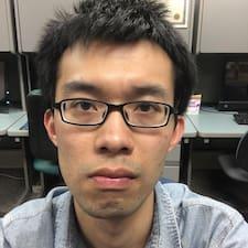 Jicheng的用戶個人資料