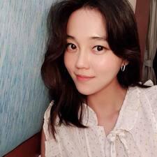 Profil utilisateur de 채윤