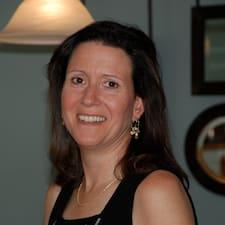 Barb felhasználói profilja