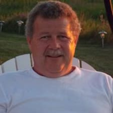 Rick User Profile