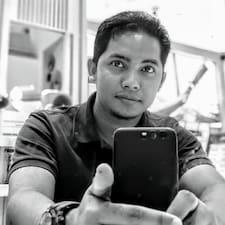Zaini User Profile