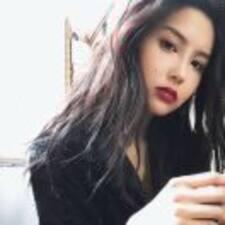 Perfil de usuario de 佳妮