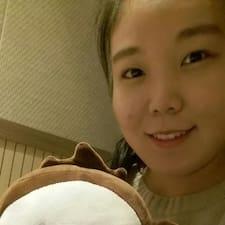 Profilo utente di Yeonhui