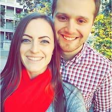 Perfil do usuário de Justin & Suzanne