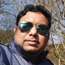 Sagnik User Profile
