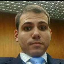 Profil Pengguna Gustavo