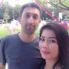 Profil korisnika Waheed