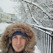Профиль пользователя Aleksei