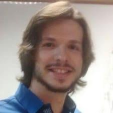 Marcos Brugerprofil