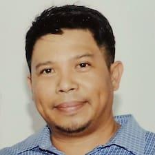 Profil utilisateur de Pastor