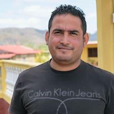 Gebruikersprofiel Luis Manuel