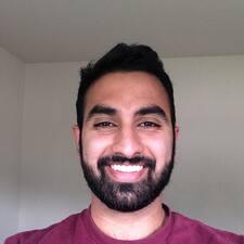 Soroush - Uživatelský profil