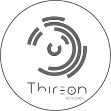 Thireon Houses User Profile