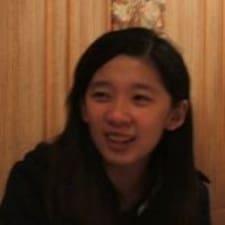 Profil utilisateur de 佳琪