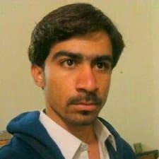 Hambal User Profile