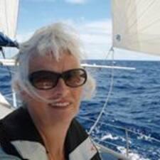Anne Grethe User Profile