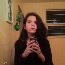 Ivana - Profil Użytkownika