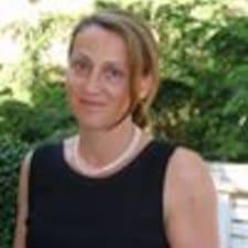 Ioulia User Profile